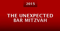 Película The Unexpected Bar Mitzvah