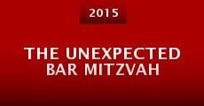 The Unexpected Bar Mitzvah (2015)