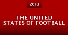 Película The United States of Football