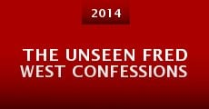 Película The Unseen Fred West Confessions