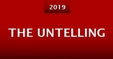 The Untelling (2015) stream