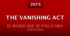 The Vanishing Act (2015) stream