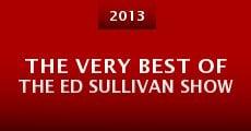 Película The Very Best of the Ed Sullivan Show