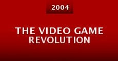 Película The Video Game Revolution