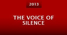 Película The Voice of Silence
