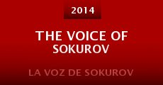 The Voice of Sokurov (2014) stream