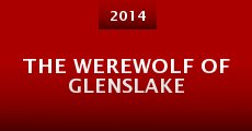 Película The Werewolf of Glenslake
