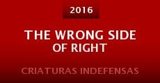 The Wrong Side of Right (2015)