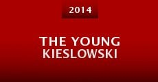 Película The Young Kieslowski