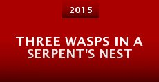 Ver película Three Wasps in a Serpent's Nest