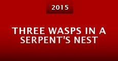 Three Wasps in a Serpent's Nest (2015) stream