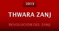Película Thwara Zanj