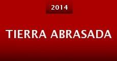 Tierra abrasada (2014) stream