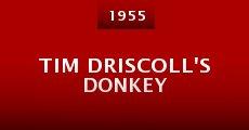 Tim Driscoll's Donkey (1955)