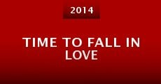 Película Time to Fall in Love
