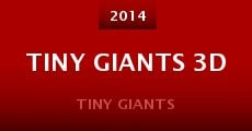 Tiny Giants 3D (2014) stream