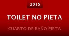 Toilet No Pieta (2015)