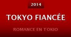 Película Tokyo Fiancée