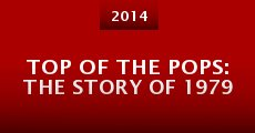 Top of the Pops: The Story of 1979 (2014)