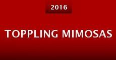Toppling Mimosas (2015)
