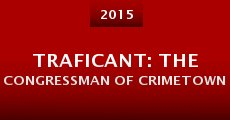 Película Traficant: The Congressman of Crimetown