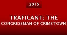 Traficant: The Congressman of Crimetown (2015) stream