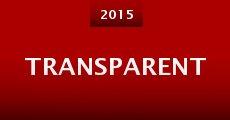 Transparent (2015)