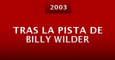 Tras la pista de Billy Wilder