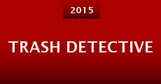 Película Trash Detective