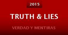 Truth & Lies (2015) stream