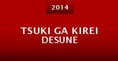 Tsuki ga kirei desune (2015)