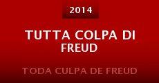 Película Tutta colpa di Freud