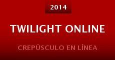Película Twilight Online