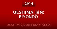 Película Ueshima Jên: Biyondo