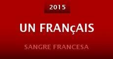 Película Un Français