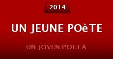Ver película Un jeune poète