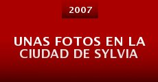 Película Unas fotos en la ciudad de Sylvia