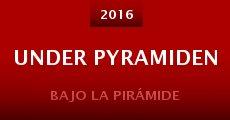 Under pyramiden (2015)