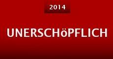 Unerschöpflich (2014)
