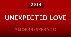 Película Unexpected Love