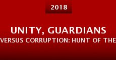 Película Unity, Guardians Versus Corruption: Hunt of the Artifacts