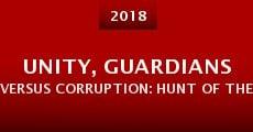 Película Unity, Guardians Versus Corruption: Hunt of the Artifacts