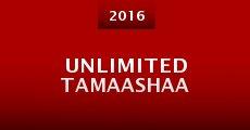 Película Unlimited Tamaashaa