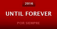 Until Forever (2015) stream