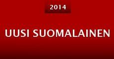 Uusi suomalainen (2014)