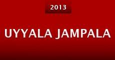 Película Uyyala Jampala