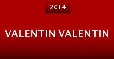 Ver película Valentin Valentin