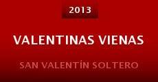 Película Valentinas vienas