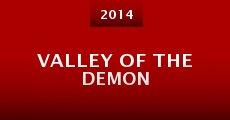 Película Valley of the Demon