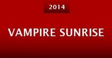 Vampire Sunrise (2014)